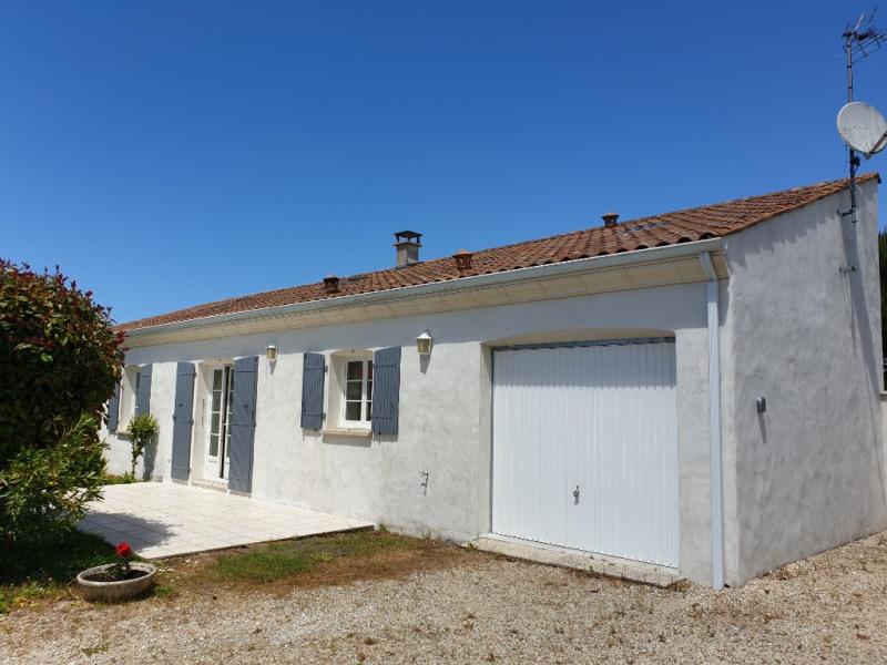 Sale house / villa Arvert 181000€ - Picture 1