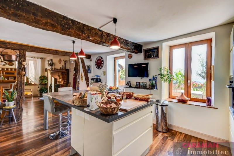 Vente maison / villa Puylaurens 319000€ - Photo 2