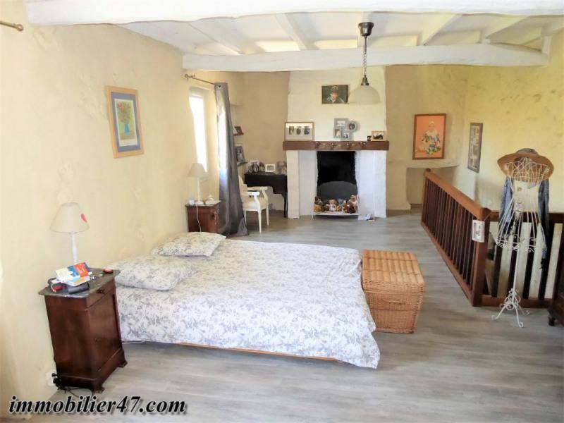 Sale house / villa Pinel hauterive 119900€ - Picture 6