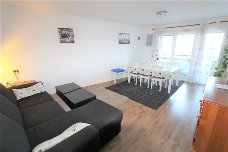 Sale apartment Douai 164000€ - Picture 1