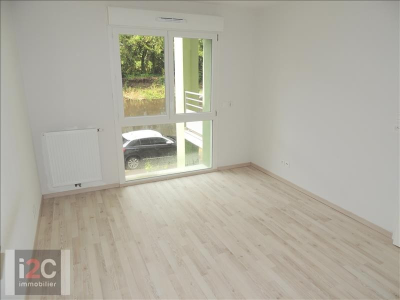 Vente appartement Gex 250 000€ - Photo 4