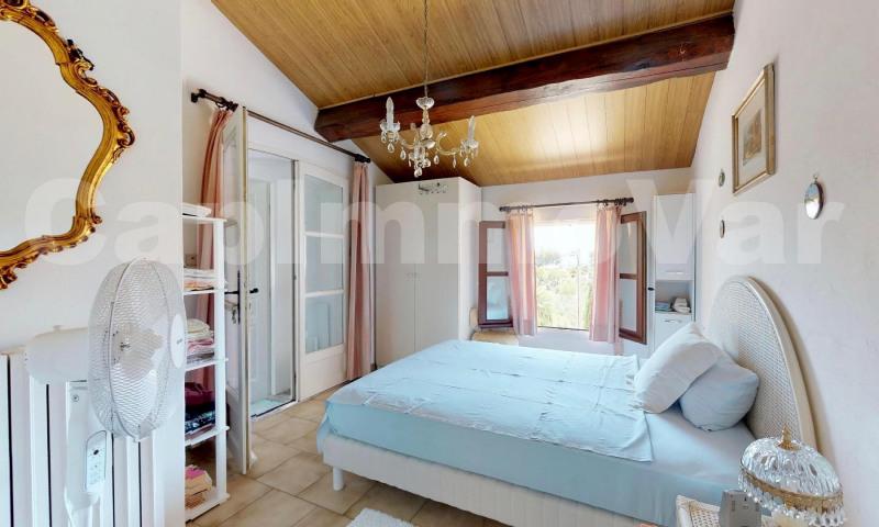 Vente de prestige maison / villa Le castellet 650000€ - Photo 8