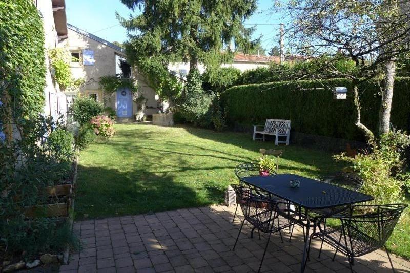 Vente de prestige maison / villa Saulny 440000€ - Photo 2