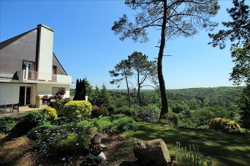 Vente de prestige maison / villa Tremeven 609000€ - Photo 4