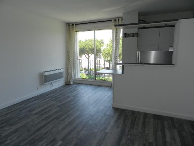 Vente appartement La grande motte 101000€ - Photo 2