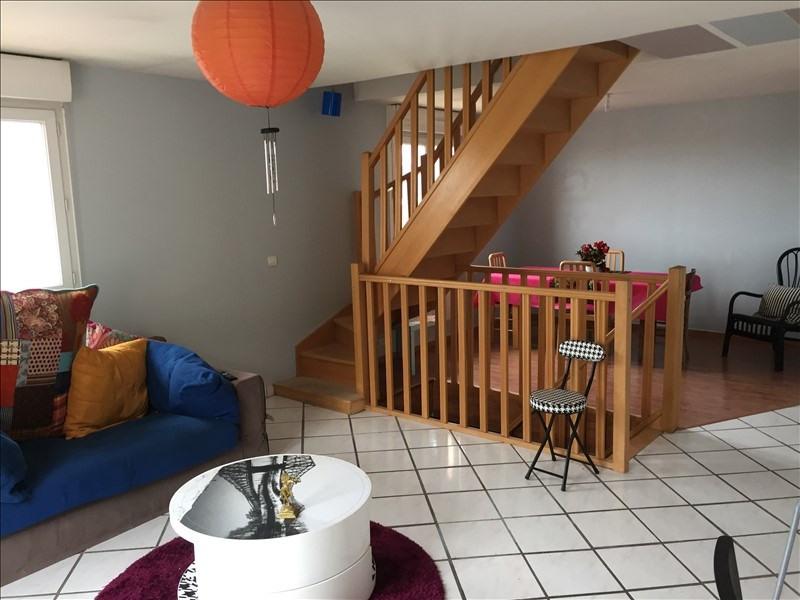 Vente maison / villa Amfreville la mi voie 202000€ - Photo 4
