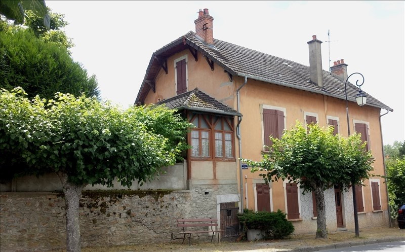 Sale house / villa Bourbon l archambault 116 600€ - Picture 1
