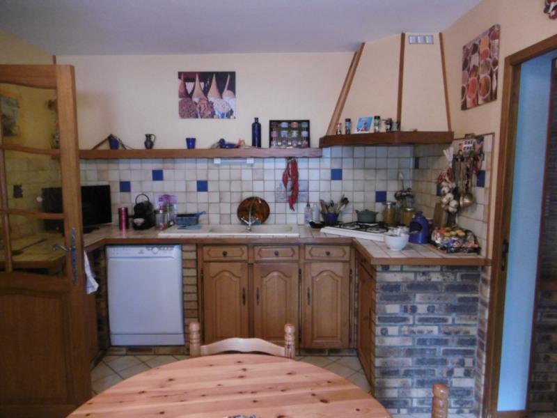 Vente maison / villa Yvre l eveque 257250€ - Photo 4