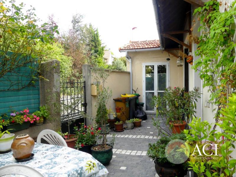 Vente maison / villa Montmagny 313950€ - Photo 9