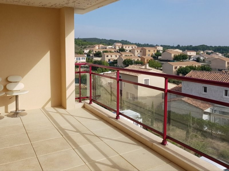 Vente appartement Aramon 145 000€ - Photo 1