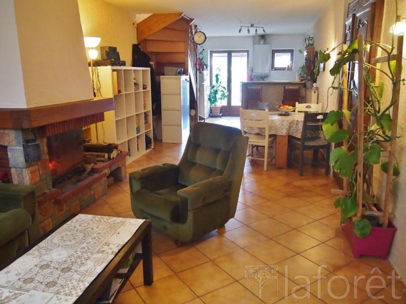 Sale house / villa St jean de bournay 185000€ - Picture 6