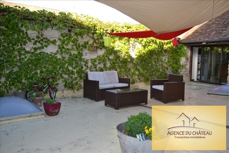 Sale house / villa Septeuil 275000€ - Picture 1