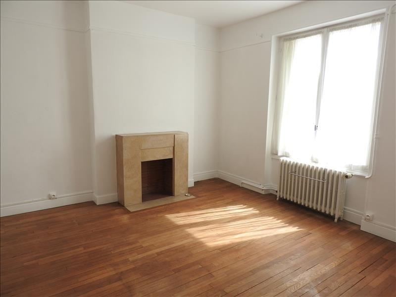 Sale house / villa Centre ville chatillon 128000€ - Picture 7