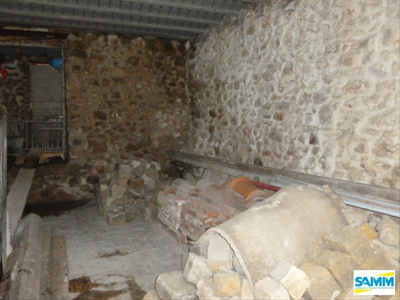 Vente local commercial Mennecy 174000€ - Photo 3