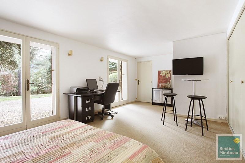 Vente de prestige maison / villa Aix en provence 799000€ - Photo 7