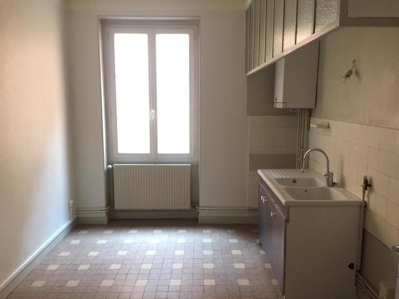 Location appartement Villefranche sur saone 565,67€ CC - Photo 5