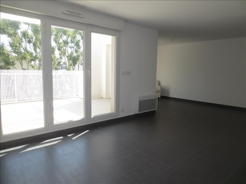 Verkoop  appartement Montpellier 364000€ - Foto 1