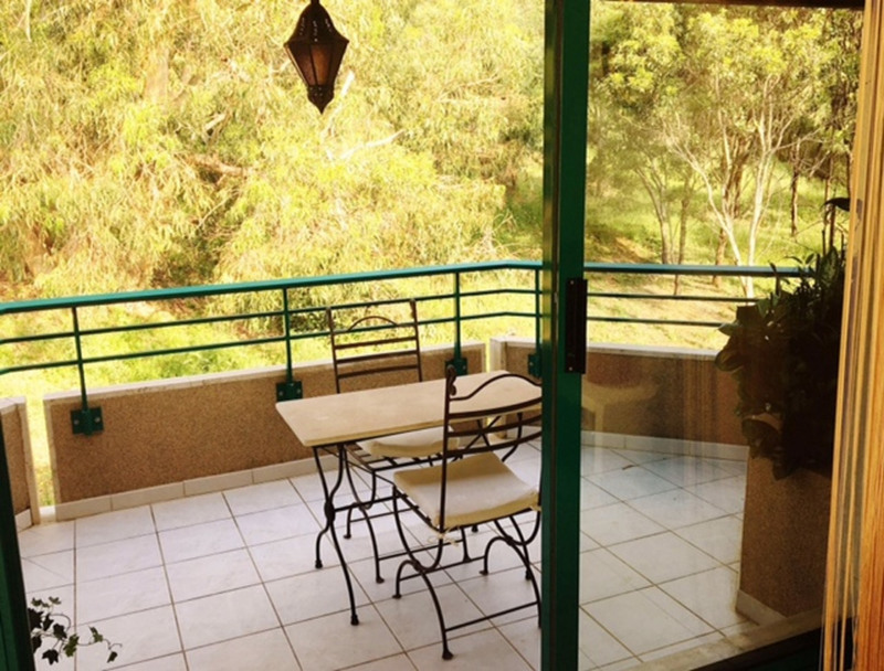Vacation rental apartment Cavalaire 800€ - Picture 14