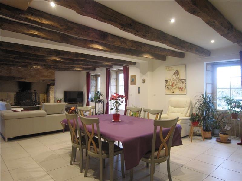 Vente maison / villa Le bugue 424000€ - Photo 3