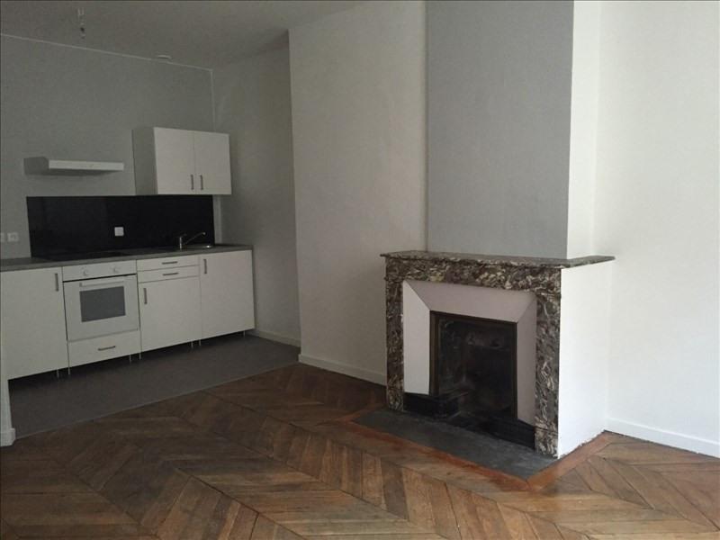 Location appartement Vienne 455€ CC - Photo 1