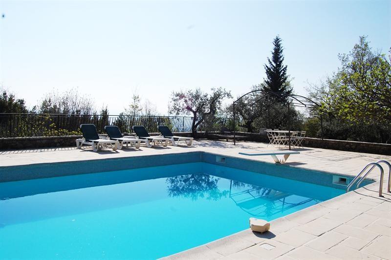 Deluxe sale house / villa Le canton de fayence 1550000€ - Picture 4