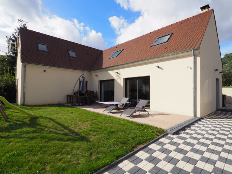 Vente maison / villa Dammarie les lys 390000€ - Photo 1