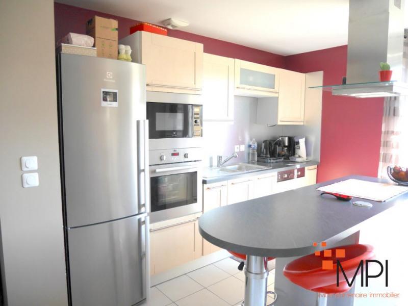 Vente maison / villa Saint thurial 188100€ - Photo 7