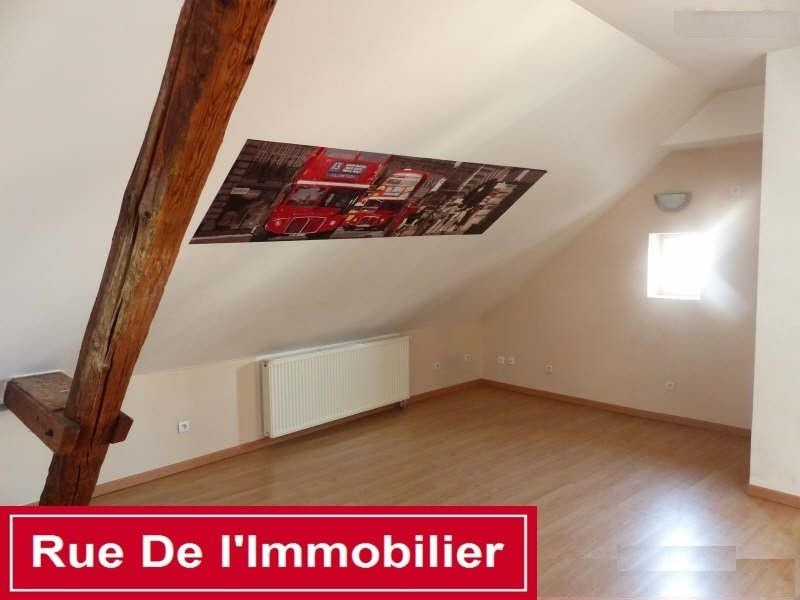 Vente appartement Saverne 138000€ - Photo 1