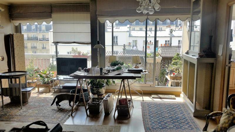 Venta  apartamento Paris 19ème 740000€ - Fotografía 3