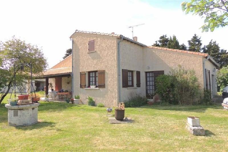Vente maison / villa St sulpice de royan 400000€ - Photo 6
