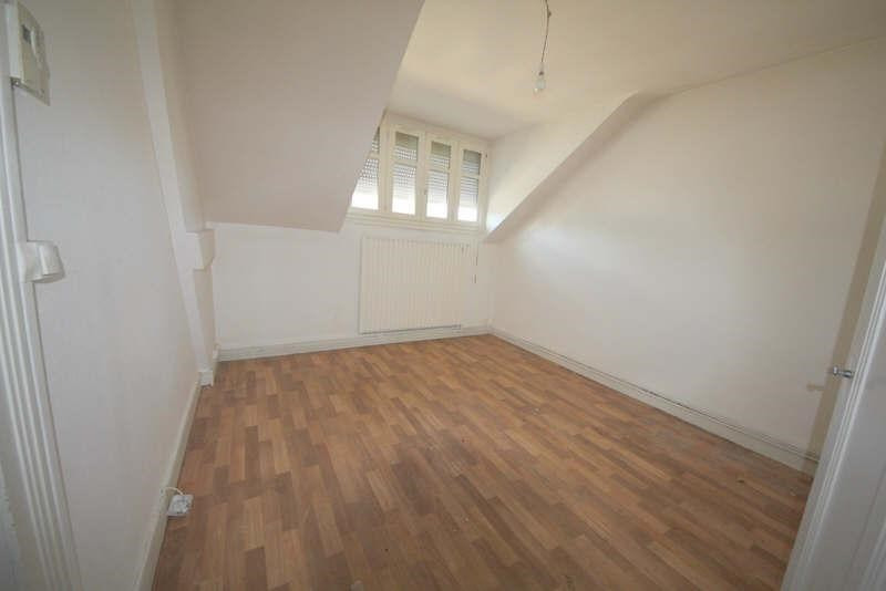 Sale apartment Nantes 91 500€ - Picture 3