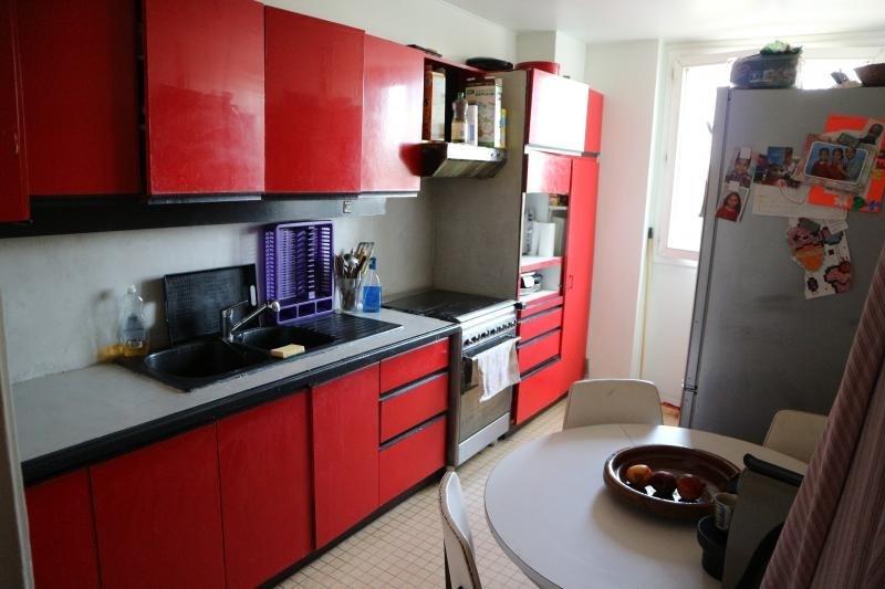 Vente appartement Aulnay sous bois 129000€ - Photo 2
