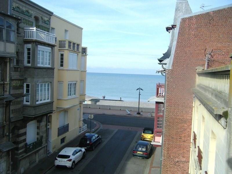 Sale apartment Mers les bains 126000€ - Picture 4