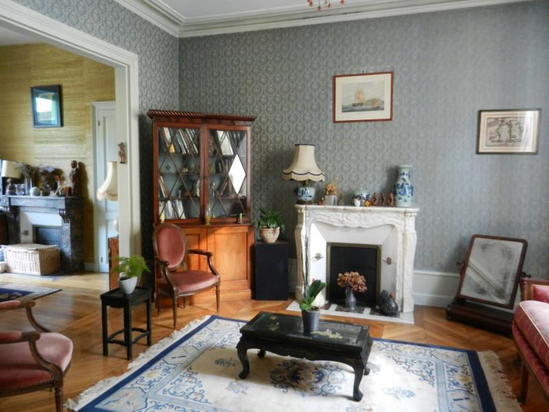 Vente de prestige maison / villa Le mans 585340€ - Photo 1