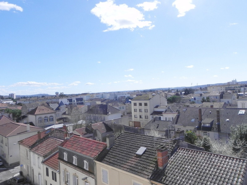 Vente appartement Agen 225 000€ - Photo 2