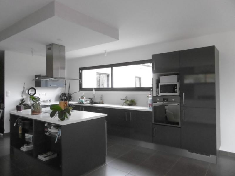Vente maison / villa Montmain 289000€ - Photo 7