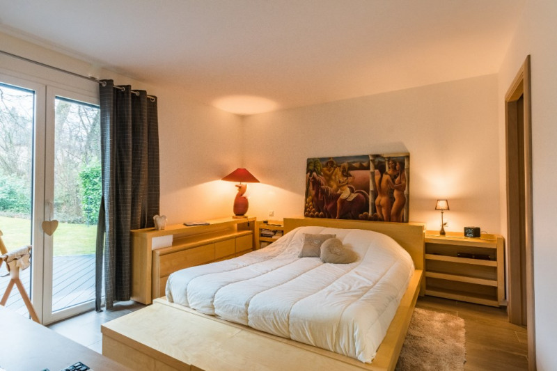 Deluxe sale house / villa Alby sur cheran 798000€ - Picture 6