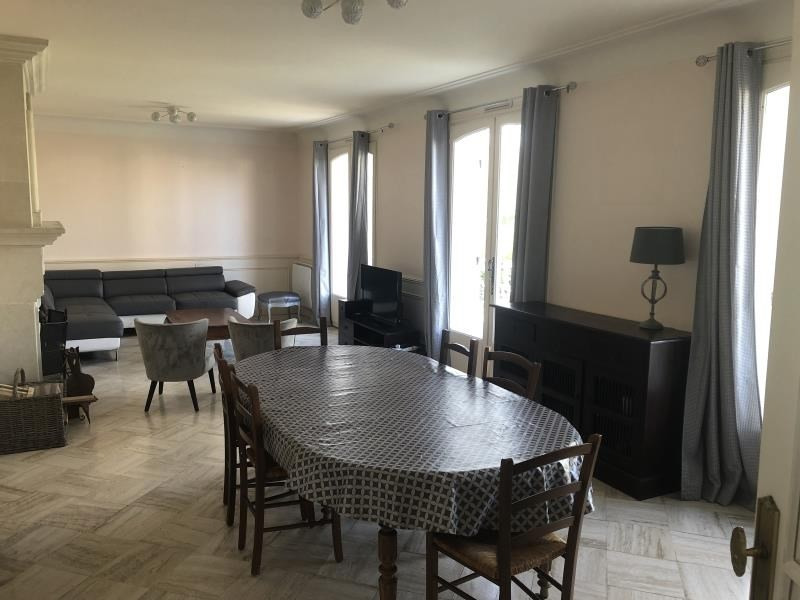 Vente maison / villa St benoit 265 000€ - Photo 5