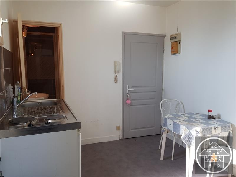 Vente appartement Compiegne 68 000€ - Photo 1
