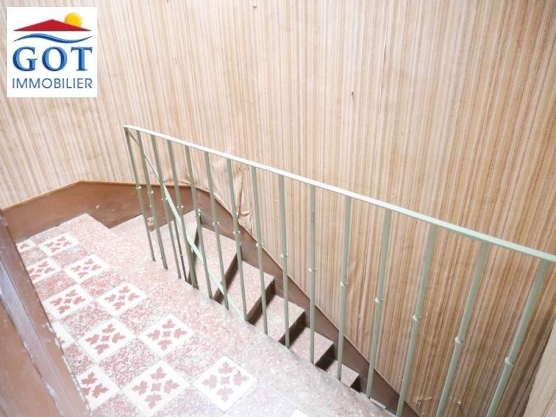 Revenda casa Torreilles 131500€ - Fotografia 9
