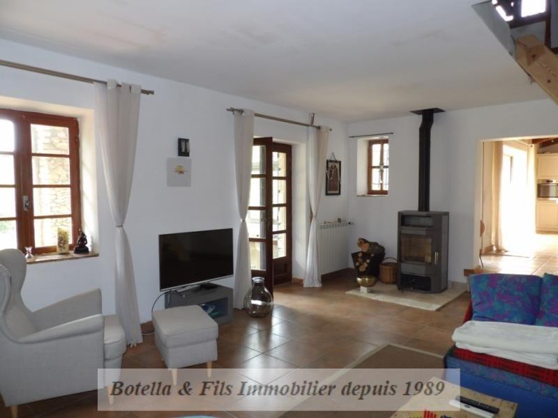 Verkoop van prestige  huis Barjac 527000€ - Foto 3