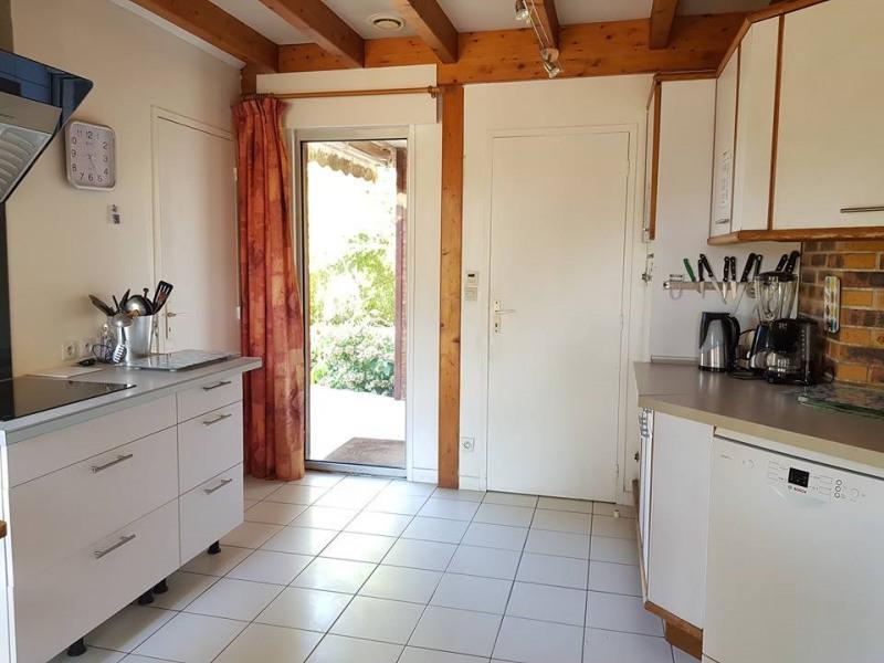 Vente maison / villa Treuzy-levelay 268000€ - Photo 11