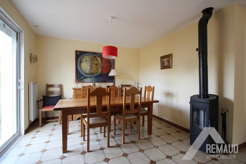 Sale house / villa La genetouze 215940€ - Picture 6