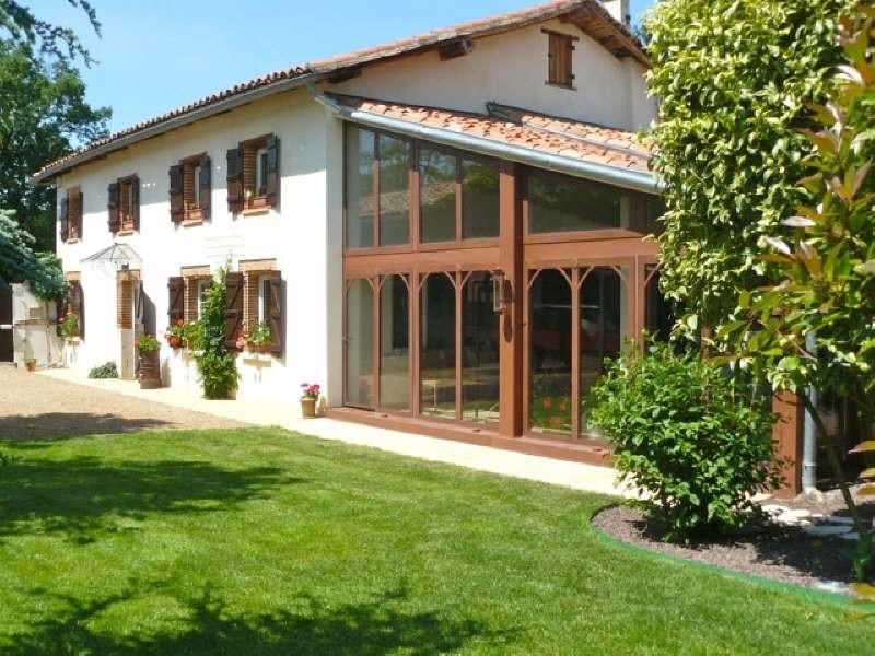 Vente maison / villa St paul sur save 499000€ - Photo 1