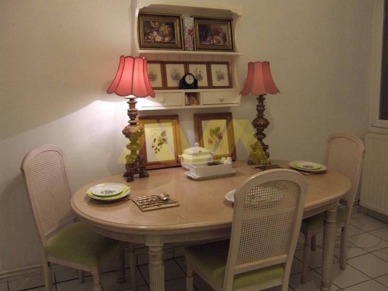 Vente maison / villa Oloron-sainte-marie 135200€ - Photo 5