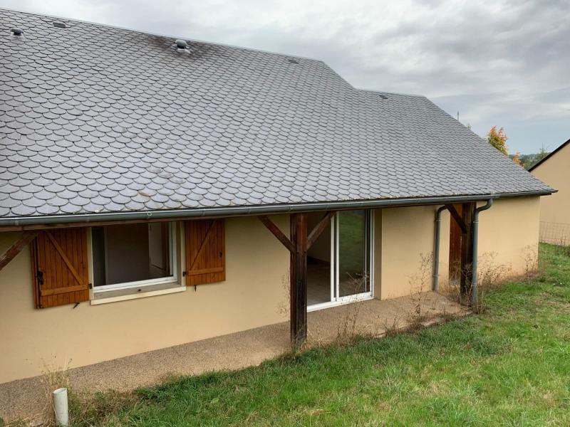 Vente maison / villa Rignac 99800€ - Photo 2