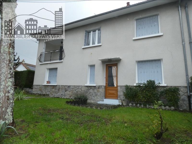 Sale house / villa Aurillac 127200€ - Picture 1