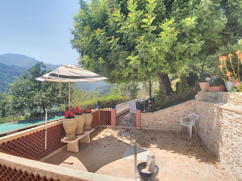 Vente maison / villa Menton 1200000€ - Photo 11