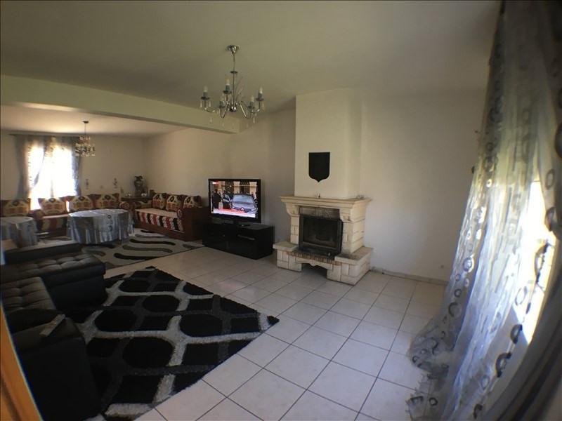 Vente maison / villa Moneteau 222000€ - Photo 5