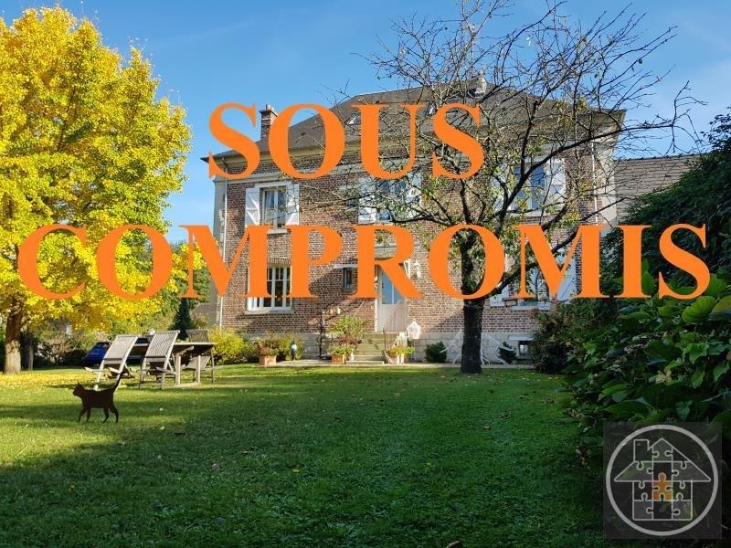 Vente maison / villa Choisy au bac 370000€ - Photo 1